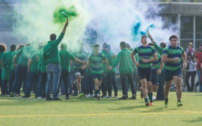 Un milione alla meta con il Botticino Union Rugby