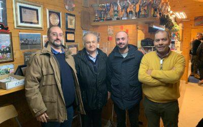 Impianto Polisportivo di Botticino:  meta sempre più vicina