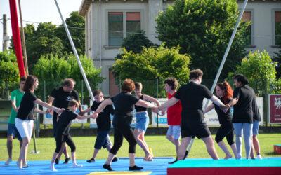 Il progetto Happy Circus vince il bando di Regione Lombardia